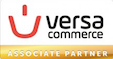 VersaCommerce Associate Partner