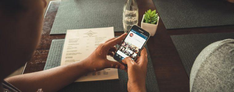 Instagram Stories für dein Marketing nutzen